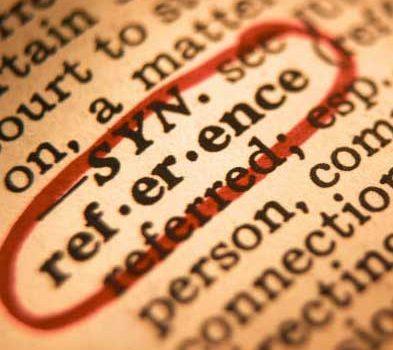 reference semantics